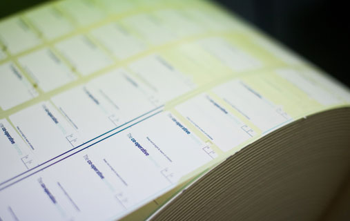 Pharmacy Label